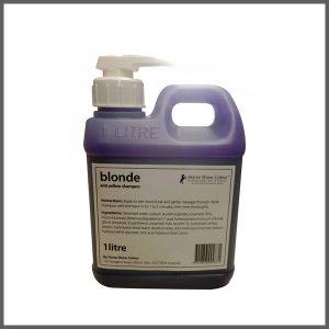 HSC Blonde Shampoo