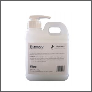 HSC Shampoo 1L