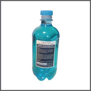 Hospital Grade Disinfectant 500ml