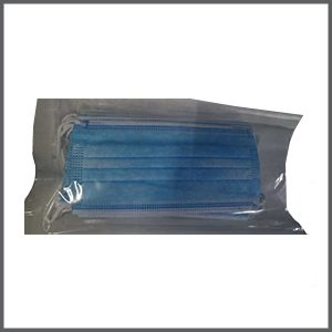 10 x Disposable Masks - 3 Ply
