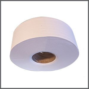 1 x 300m - 2 ply - Australian Made - Super Soft jumbo Rolls